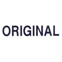 ORIGINAL SELLO EN MANGO MA16